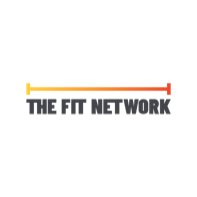 Logo The Fit Network couleur