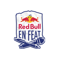 En feat. avec Lord Esperanza ;Red bull
