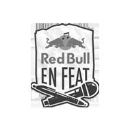 En feat. avec Lord Esperanza ;Red bull