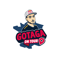 Gotaga on Tour ;Red Bull