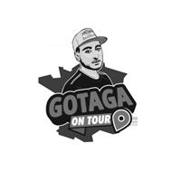 Gotaga on Tour ;Red Bull